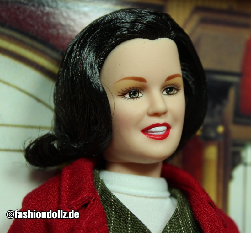 1999 Rosie O\'Donnell Barbie #22016