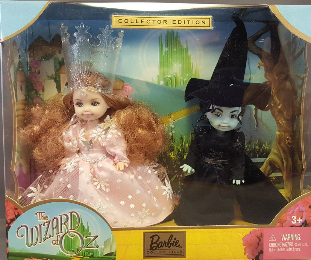 2003 Wizard of oz Witches