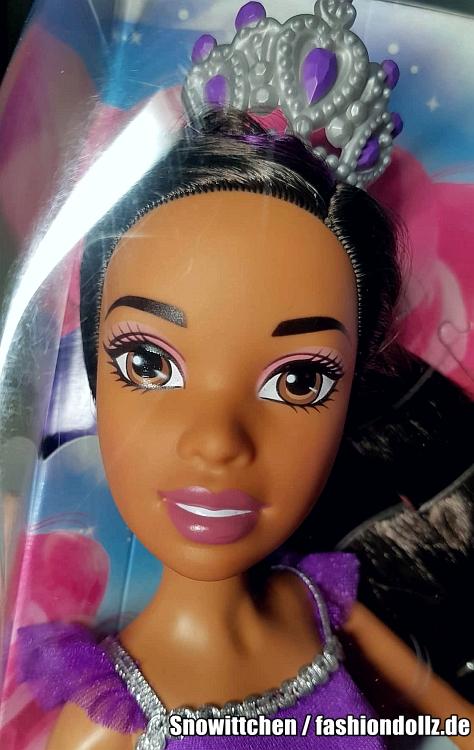 2016 Endless Hair Kingdom - Princess AA 17inch DPK21