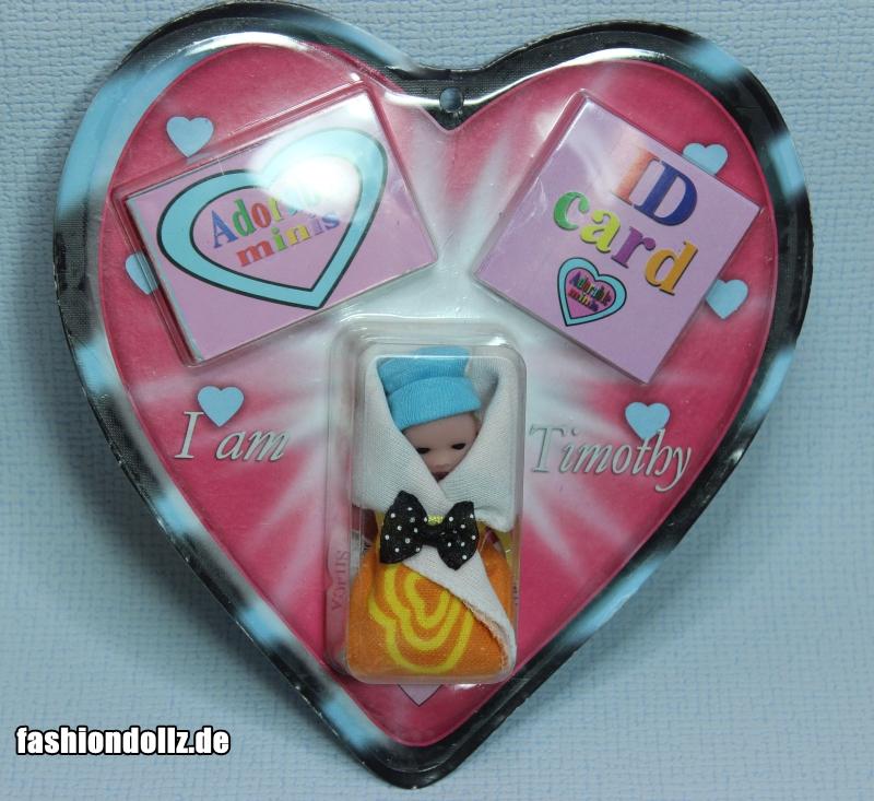 Adorable Minis von Simba Toy (01)