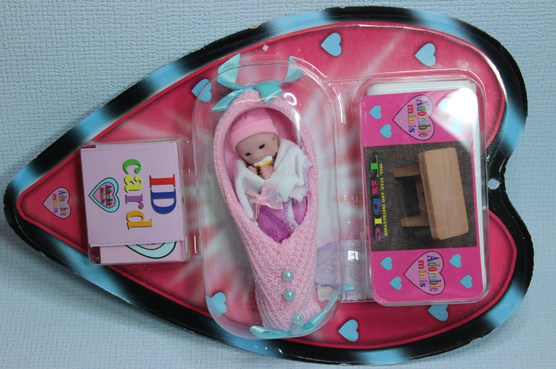 Adorable Minis von Simba Toy (02)