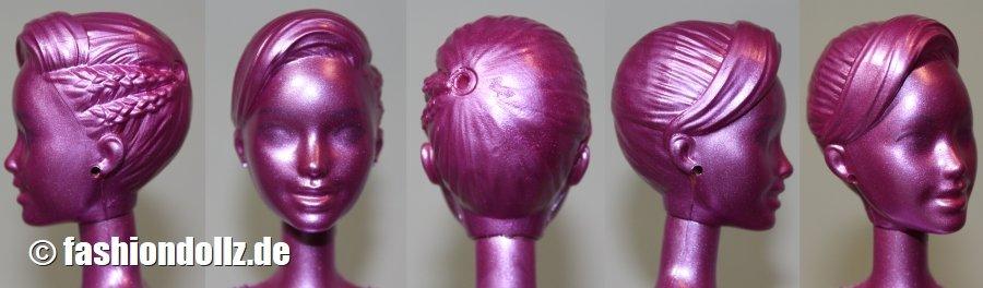 Headmold Color Reveal Pizzazz