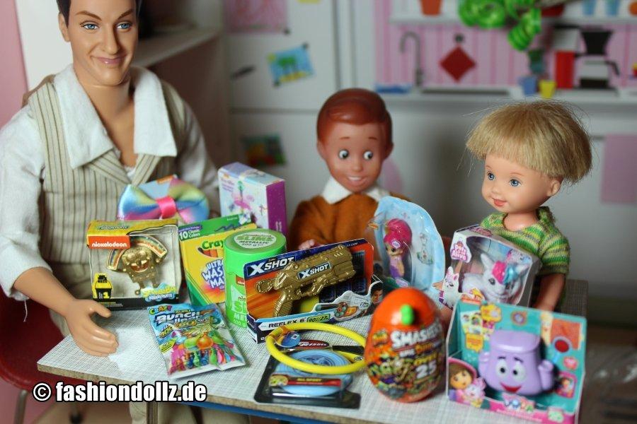 ZURU - 5 Surprise, Toy Mini Brands, Inhalt