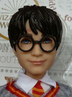04Harry Potter Porträt