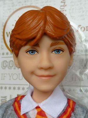 04Ron Weasley Porträt