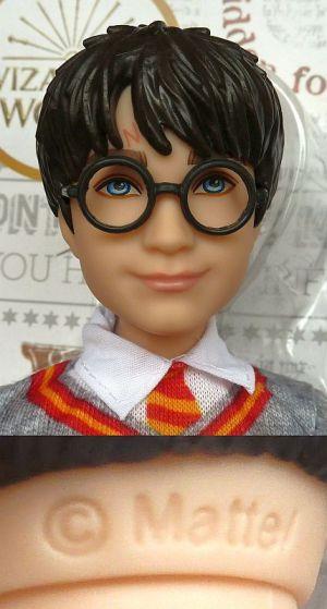 09Harry Potter Stempel