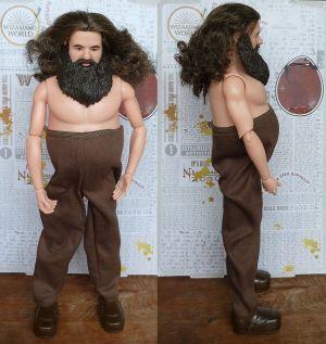 10 Hagrid in Hose