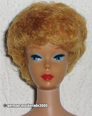 1961 Bubble Cut blonde