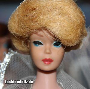 1962 Bubble Cut blonde