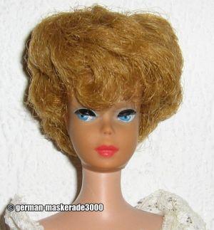 1963 Bubble Cut Barbie blonde