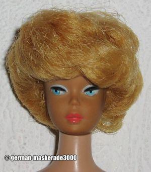 1963 Bubble Cut blonde