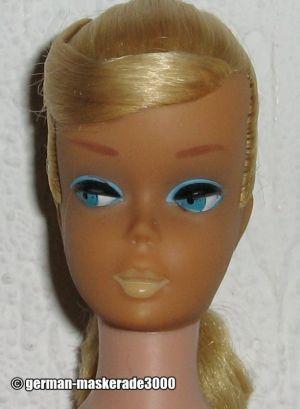 1964 Swirl Ponytail, blonde #850