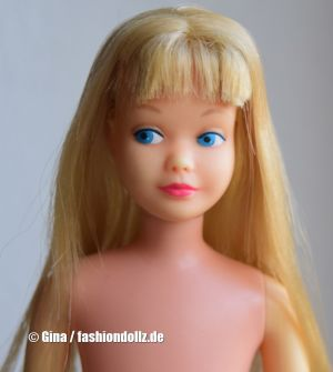 1966-1968 Straight Legs Skipper, pink skin