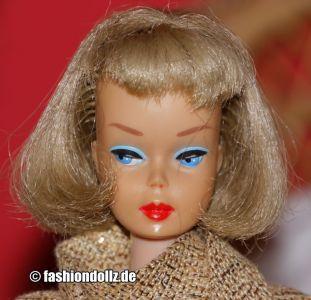 1966 American Girl, blonde High Colour