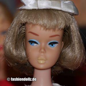 1966 American Girl, light-brown long hair