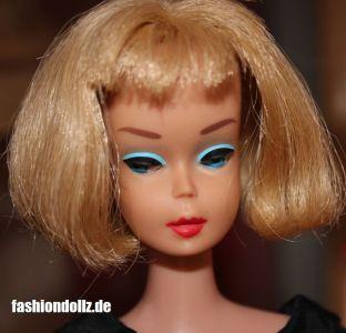 1966 American Girl, blonde #1070
