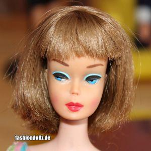 1966 American Girl, light-brown #1070