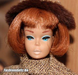 1966 American Girl, titian #1070