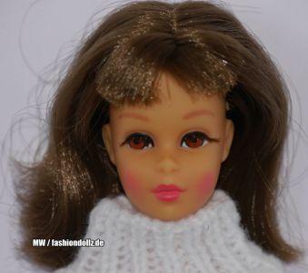 1967-68 Twist & Turn Francie, brunette #1170