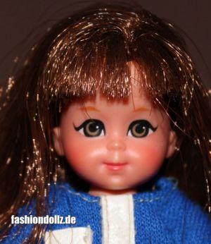 1967-77 Chris, brunette