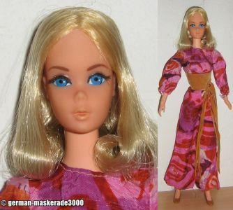 1971 Live Action Barbie #1155