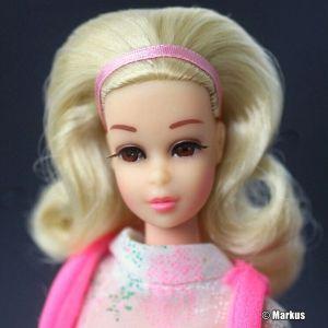 1971 No Bangs Twist and Turn Francie blonde #1170