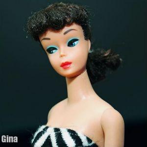 1972 Montgomery Wards Barbie
