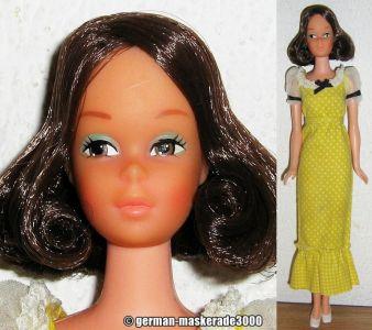 1973 Quick Curl Francie #4222