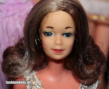 1974 Peinado Magico (Quick Curl) Valerie Cipsa Mexico