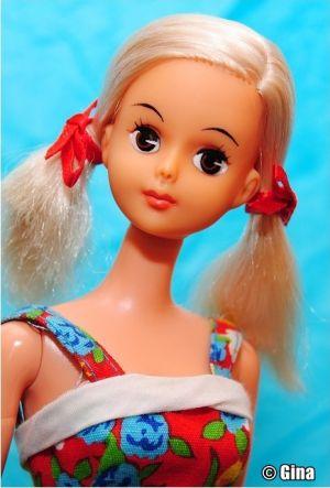 1974 Sweet 16 Barbie, Japan (2)
