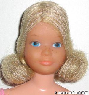 1976 Deluxe Quick Curl Skipper #9428, Europe