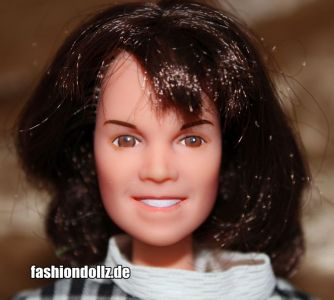 1979 Chantal Goya Barbie