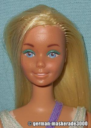 1979 Sun Lovin' Malibu Barbie #1067
