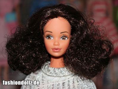 1980 Hispanic / Rio Señorita Barbie #1292