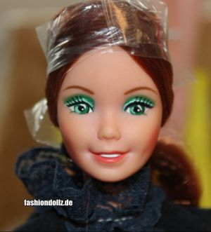 1981 Dolls of the World - Scottish Barbie 1st Edition # 3263