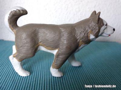 1982 Snow Princess - Dogsled / Snöprinsessa - Hundeslede #5408