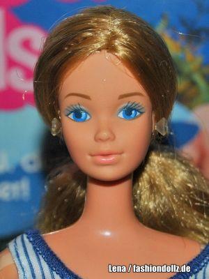 1983 Barbie & Friends P.J. #4431