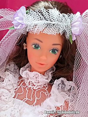 1983 Tracy Bride #4103