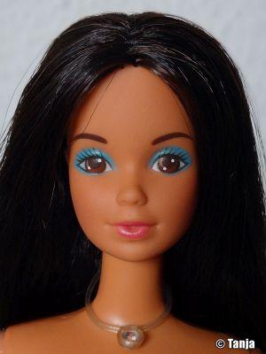 1986 Dolls of the World - Peruvian Barbie #2995