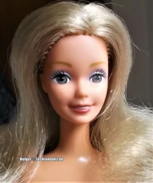 1986 Dream Glow Barbie Rotoplast (Sueno De Estrellas)