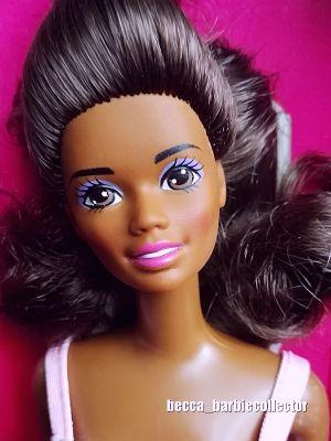 1989 Fun To Dress Barbie AA #1373