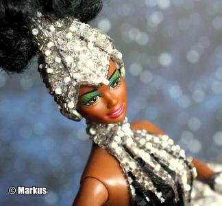 1991 Starlight Splendor Barbie by Bob Mackie #2703