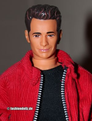 1991 Beverly Hills 90210 - Dylan McKay (Luke Perry)