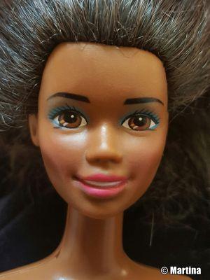 1992 Fashion Play Barbie AA #3842