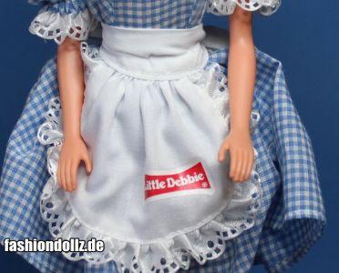 1992 Little Debbie #04