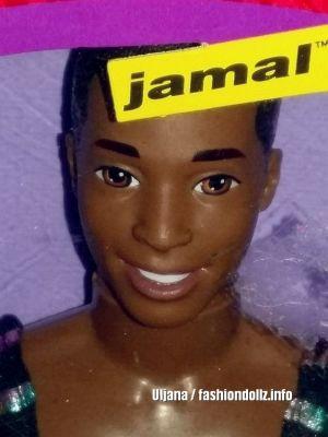 1992 Shani - Beach Streak Jamal #3802