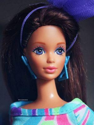 1992 Totally Hair / Ultra Hair Whitney #7736