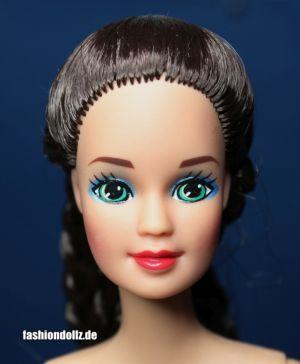 1993 DOTW Italian Barbie 2nd Edition #2256