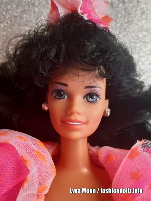 1993 Superstar Barbie AA #10711 Walmart