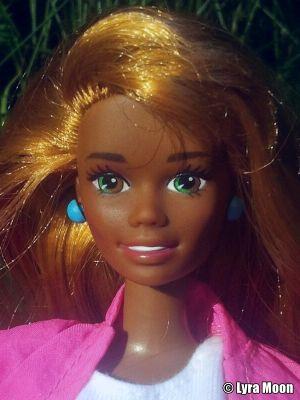 1994  Camp Fun Barbie AA #11831